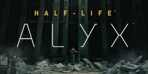HL: Alyx